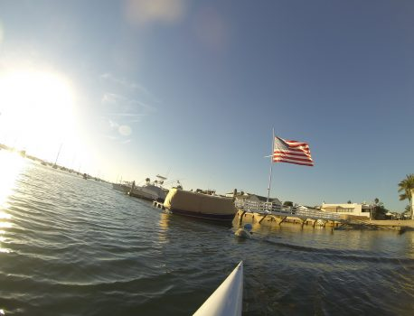 Tuesday 8 Nov 16 – Balboa Island: 6 miles