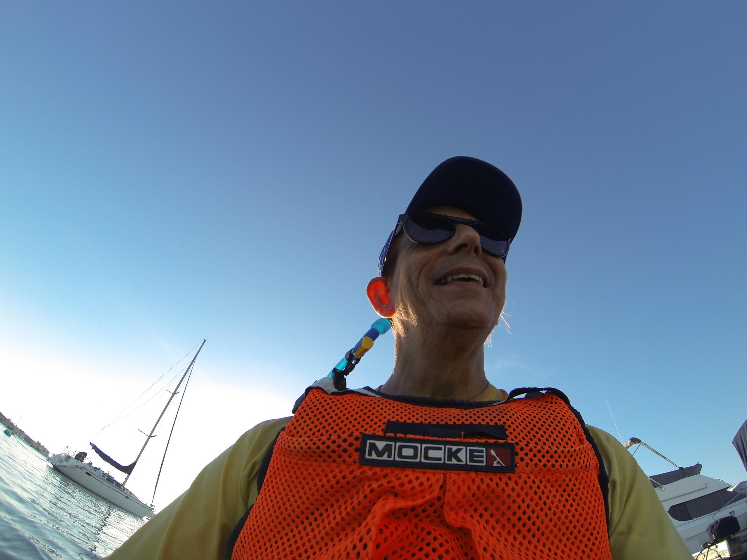 Tuesday 15 Nov '16 – Last Beach: 6.89 miles
