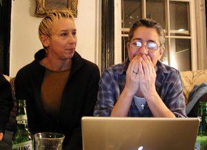 Amy Knoles & Eve Beglarian